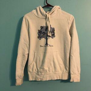 🔵(3/$20) Northface hoodie